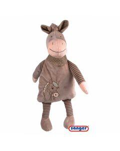 Warmwaterkruik-paard-wendy-knuffelkruik-zacht