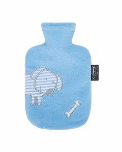 warmwaterkruik-voor-baby-fashy-blauw-hond