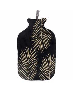 fashy-warmwaterkruik-met-zachte-hoes-palm-leaves-2-l