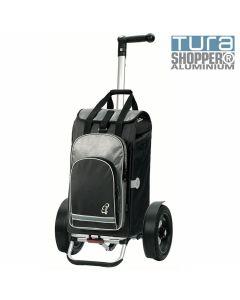 Andersen-tura-shopper-opblaasbare-wielen-hyrdo-zwart