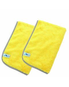 Nano-doek-flipper-geel