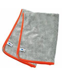 Nano-dweilen-Flipper-grijs-oranje