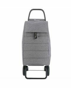 Rolser-Chariot-de-Course-Jolie-Tweed-gris