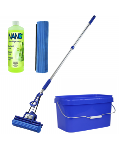 magic-mop-set-zeep-emmer-mop-vloerwisser