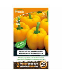 paprikazaden-gele-paprikas-kweken-oranje-zoet-groentezaad-california-wonder-protecta-ecostyle-biologisch-onbehandeld