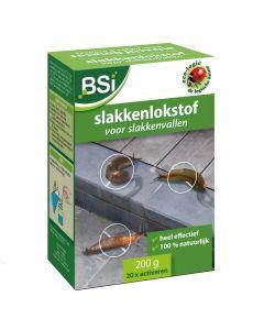 Slakkenlokstof-BSI