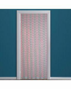 vliegengordijn-knopen-grijs-roze-deur