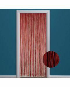 deurgordijn-rood