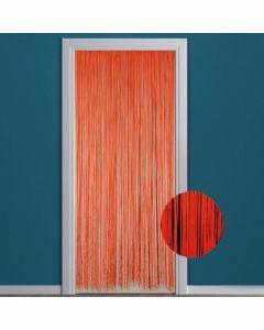 deurgordijn-oranje