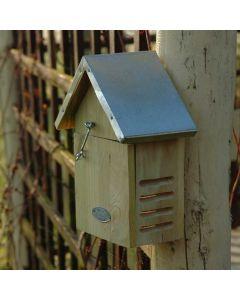 Lieveheersbeestkastje-insectenhotels
