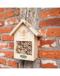 Bijenhuis-tekening-muur-ophangen-insect-huis