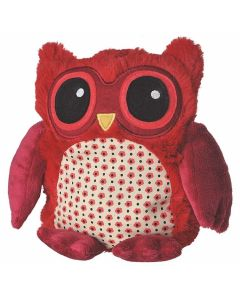 warmies-magnetronknuffel-rood-pop-hooty-friends-uil