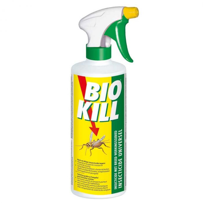 Bio Kill insecticide insectenspray 500 ml